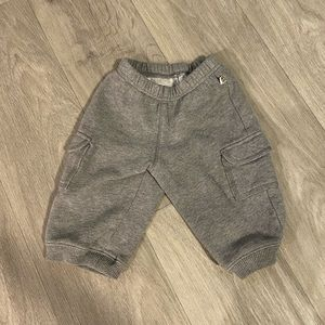 All mine brand size 6/9 months sweat pants
